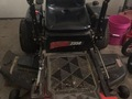 2006 Gravely HVZT 2350 Lawn and Garden