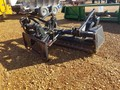Harley MX8 Loader and Skid Steer Attachment