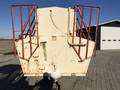 Apache Creep Feeder Feed Wagon