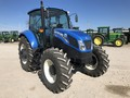 New Holland T5.115 100-174 HP