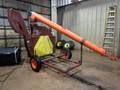 2006 Roto Grind GG10 Grinders and Mixer