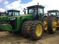 2012 John Deere 8360R 175+ HP