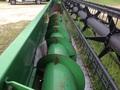 2005 John Deere 635F Platform