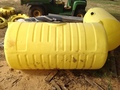 2010 John Deere 200 Gallon Saddle Tanks Tank