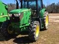 2013 John Deere 6105M Tractor