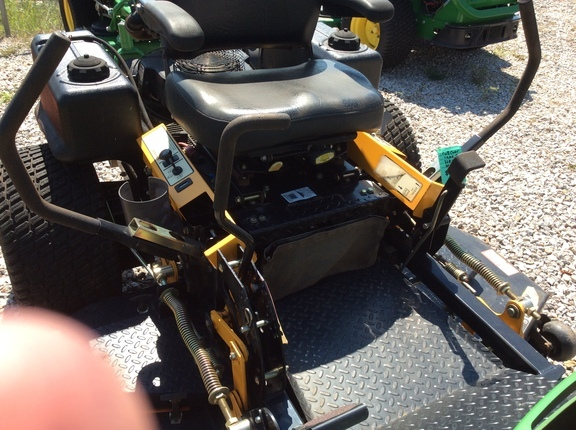 2010 Cub Cadet TANK 60 Lawn and Garden