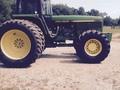 1993 John Deere 4960 175+ HP