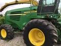 John Deere 7500 Self-Propelled Forage Harvester