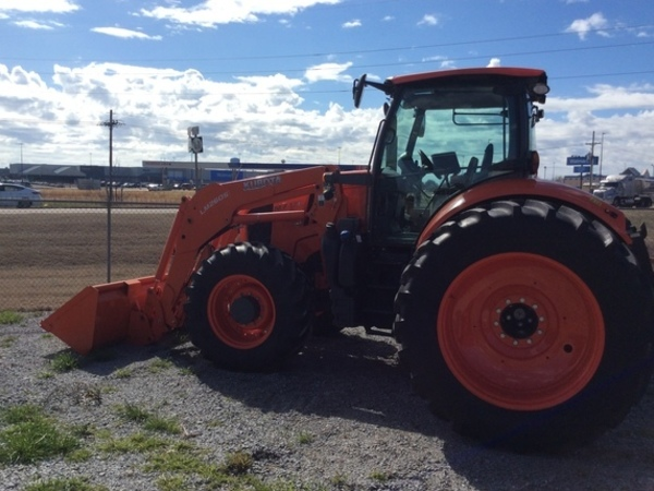 Used Tractors For Sale >> Used Kubota Tractors For Sale Machinery Pete