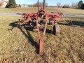 New Holland 158 Tedder