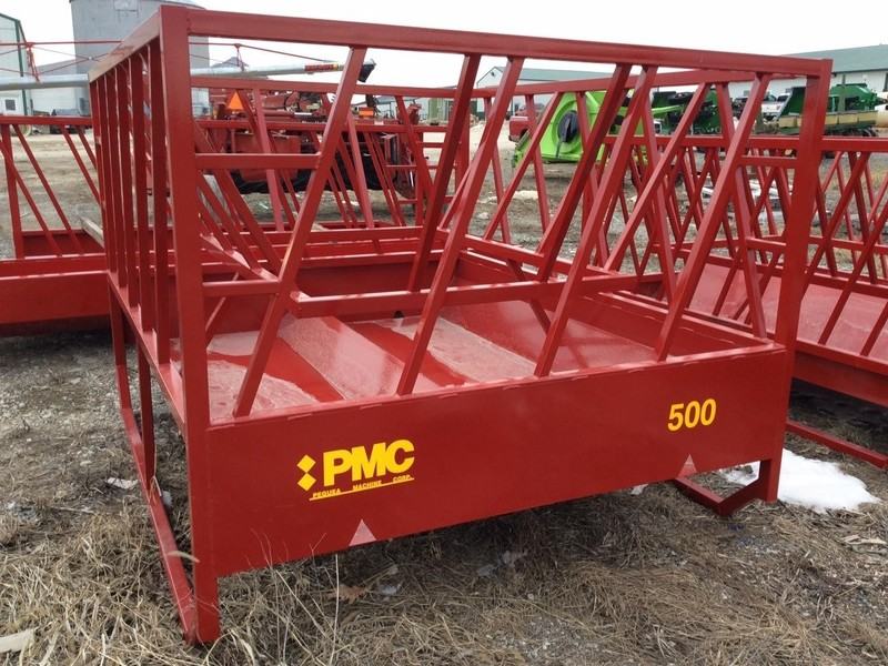Used Feed Bins for Sale | Machinery Pete