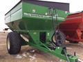 2008 Unverferth 8250 Grain Cart
