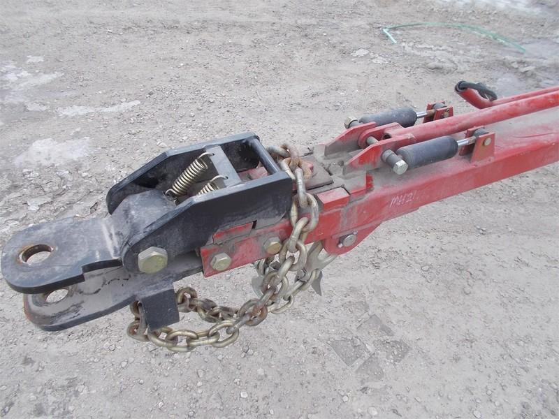 2013 Unverferth 630 Gravity Wagon