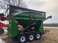 2019 J&M LC390 Seed Tender