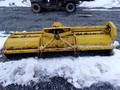 Mott 88 Flail Choppers / Stalk Chopper