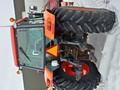 Kubota M110GXDTC Tractor