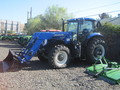 2014 New Holland T7.185 Tractor
