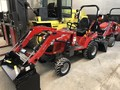 2019 Massey Ferguson GC1725M Under 40 HP