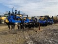 2018 Dalton Ag Products D3040 Toolbar