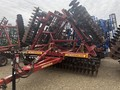 McFarlane RD4030 Vertical Tillage