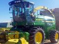 2007 John Deere 7200 Self-Propelled Forage Harvester