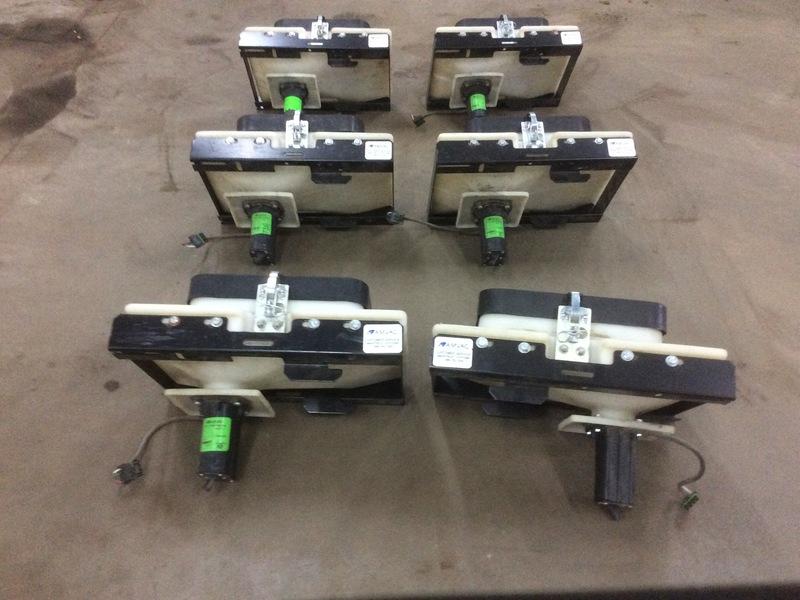 John Deere PLANTER ATTACHMENTS Planter and Drill Attachment