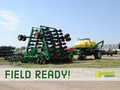 2014 John Deere 1895 Air Seeder