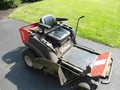 2004 Gravely ZT1540 Lawn and Garden