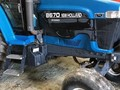 Ford New Holland 8670 100-174 HP