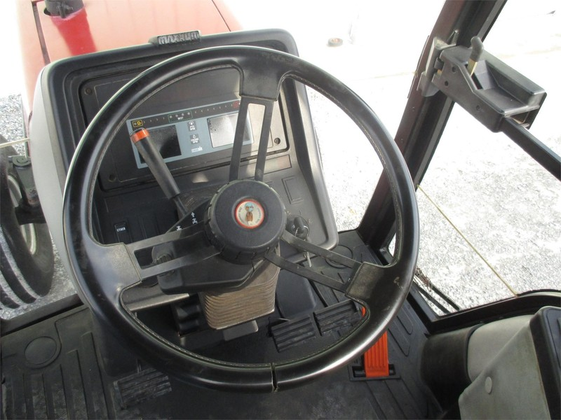1993 Case IH 5250 Tractor