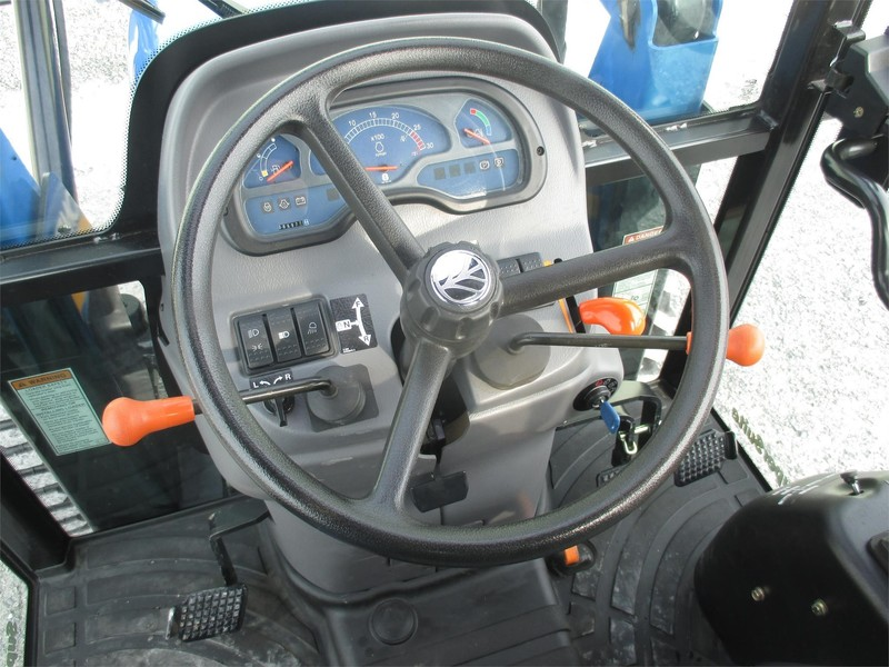 2008 New Holland Boomer 4055 Tractor