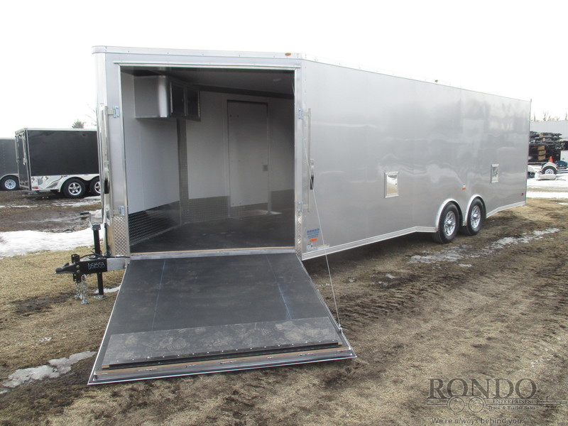 2019 RC ARSCT8.5X30TA3FTW Box Trailer