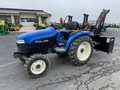 New Holland TC29D Under 40 HP