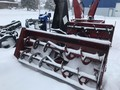 Red Devil 9664D Snow Blower