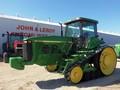 1997 John Deere 8100T Tractor