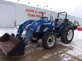 New Holland T4030 40-99 HP