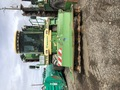 2010 Krone Big M 400 Self-Propelled Windrowers and Swather