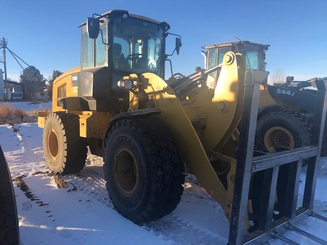 2018 Caterpillar 926M Wheel Loader