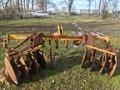 W & A Levee Plow Plow