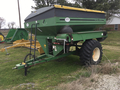 1999 United Farm Tools 4765 Grain Cart