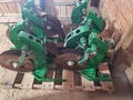 2012 John Deere 1770NT Row Units Planter and Drill Attachment