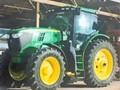 2013 John Deere 6170R 100-174 HP