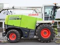2008 Claas Jaguar 890 Self-Propelled Forage Harvester
