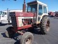 1971 International Harvester 1466 100-174 HP