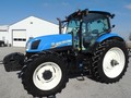 2012 New Holland T6.175 100-174 HP