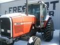 1993 Massey Ferguson 3680 100-174 HP