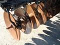 2012 John Deere 637 Disk