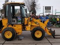 2000 JCB 407B Wheel Loader