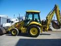 2006 New Holland LB75B Backhoe
