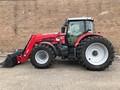 2013 Massey Ferguson 7616 100-174 HP